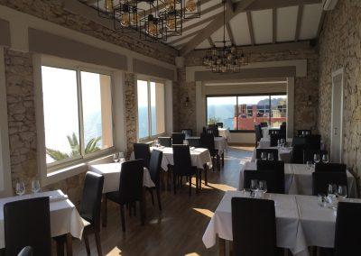 restaurant avec vue panoramique cannes